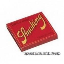 Mortalhas Smoking Papel de...