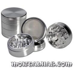 Moedor em Alumínio CNC   Ø...