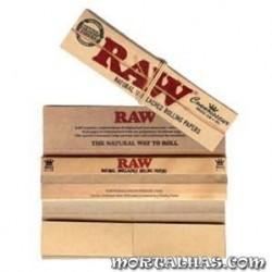 RAW King Size Classic Slim...