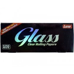 GLASS King Size - 100%...