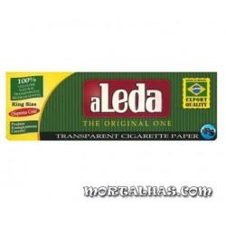 aLeda king size 110 x 45mm...