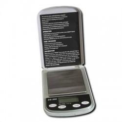 """Balança Digital """"DS"""" 0.1-600gr"""