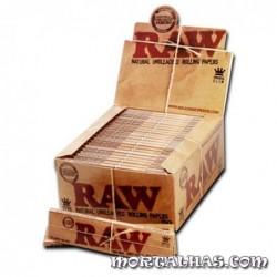 RAW King Size Classic com...