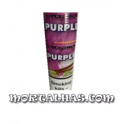 Cyclones 'Purple' Blunts 2...