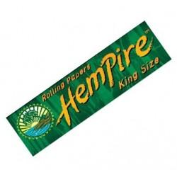 Hempire King Size 33 mortalhas