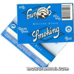 Smoking Blue pequenas Pull...