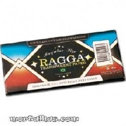 Ragga 1- 1/4   35 x 75mm