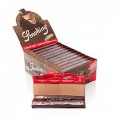 Smoking King-Size Brown com...