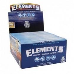 Elements King-Size Slim...