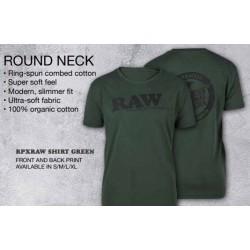 RAW T-Shirt RPXRAW Shirt...