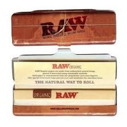 Caixa de Metal para RAW...