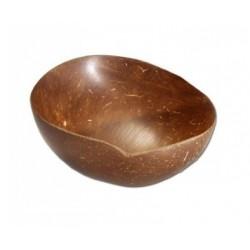Sopeira em coco  8 -9 cm