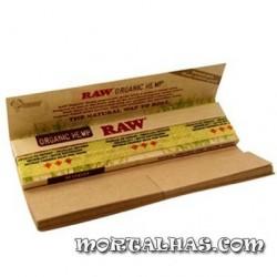 RAW Organic King Size Slim...
