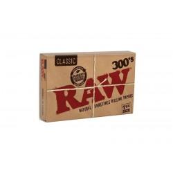 Raw 300 1/4  - 75 x 45 mm -...